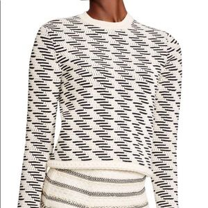 Tory Burch Sweater New With Tags size XS